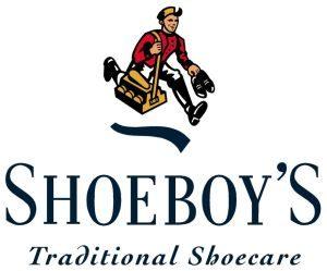 Shoeboys logo